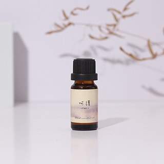 4th Floor Apartment - Natural Herbal Essential Oil - Care - Soothing lavender