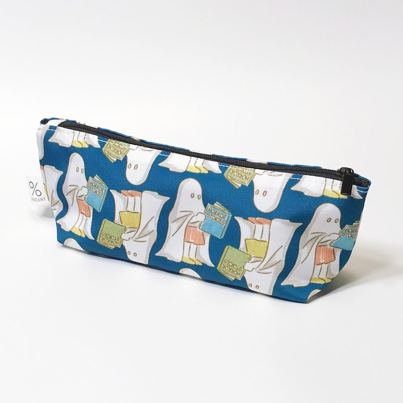 PEN CASE GHOST GIRL pattern