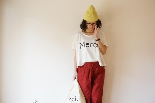 Cotton Merci T-shirt