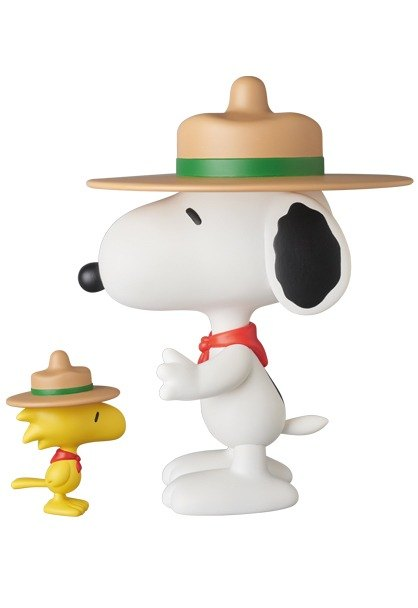 Snoopy and Woodstock (VCD Snoopy: Snoopy, Woodstock)