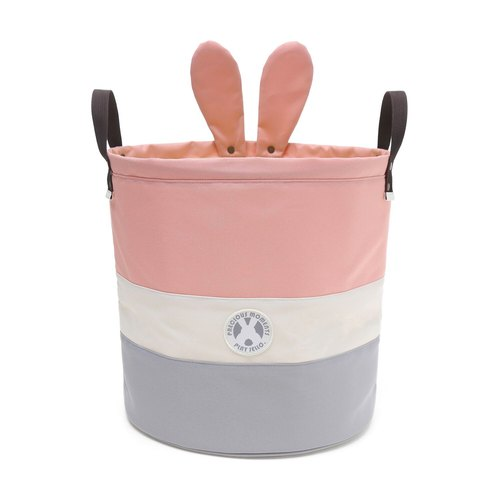 Korea Play Jello Toy Storage Bag (Sakura Powder)