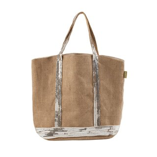 can not be without Jute Bag