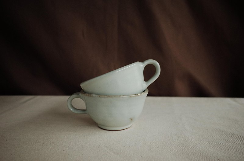 Coffee cup l Yanqing series 145ml coffee cup