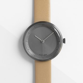 GREY MG003 MINI | LEATHER BAND