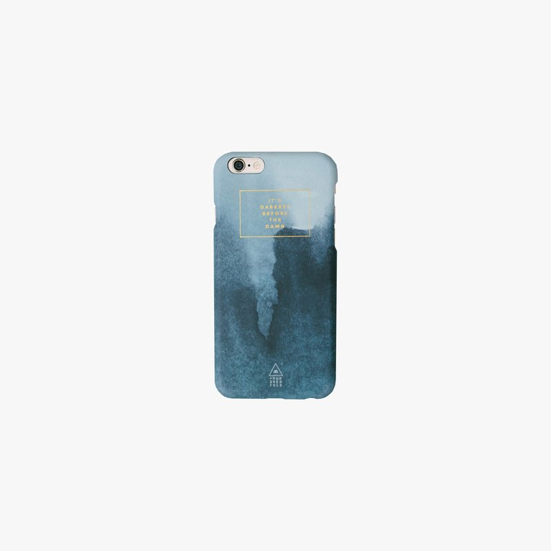 Dusk & Dawn Phone Case - iPhone 7+