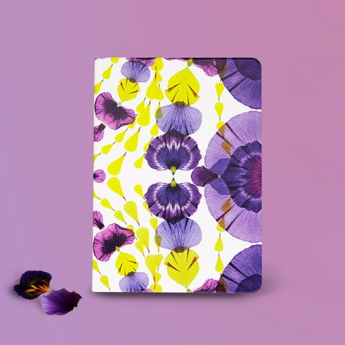 Petals Art iPad Air2 Case