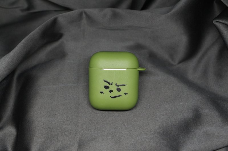 Emoticon Series - AirPods Case