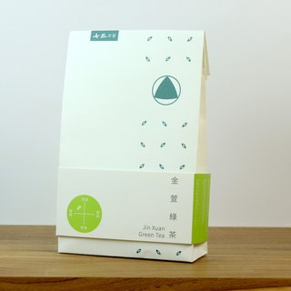 Jin Xuan Green Tea-Family Pack (28 Teabags)