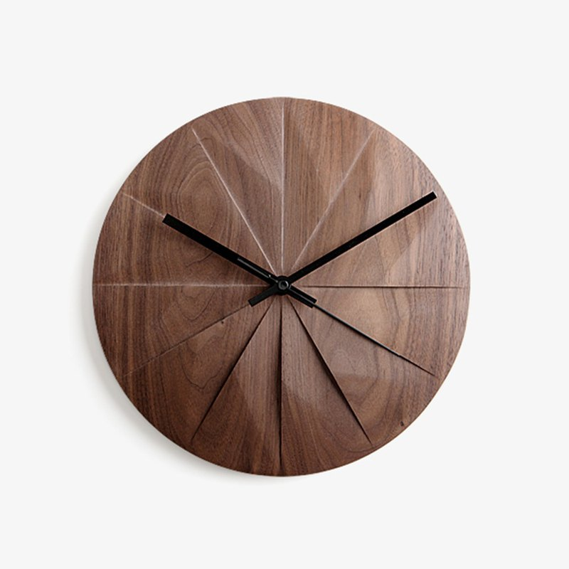 [New] Pana Objects Time Shadow - Wall Clock