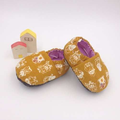 Fairy Road - toddler shoes / baby shoes / baby shoes