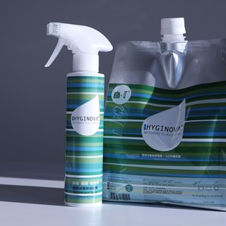 2L Bundle -HYGINOVA ECO-FRIENDLY DISINFECTANT SPRAY-