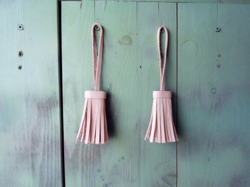 Fat tassels fringed tassel bag hanging pendants hand made