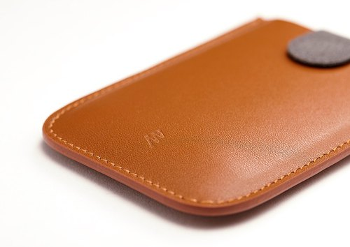 Dutch allocacoc dax card favorites/leather section