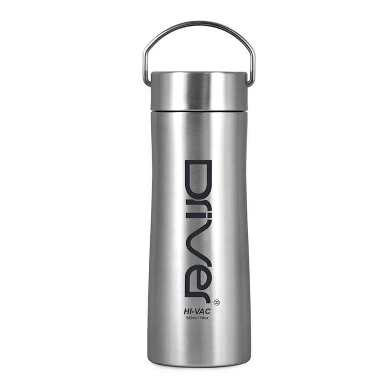 Driver 316 stainless steel new long-lasting vacuum ice cup 520ml-primary color