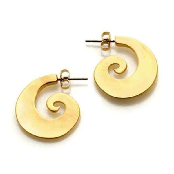Oriental Tang Dynasty Style Earrings