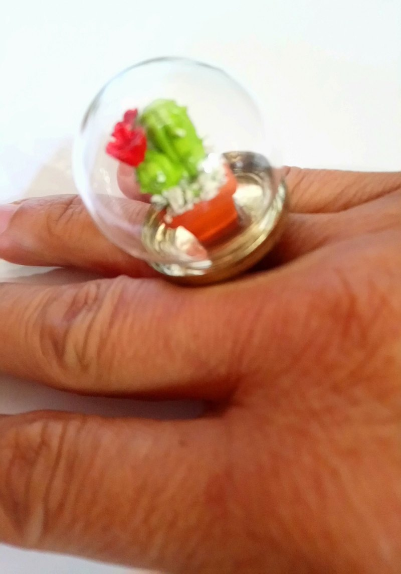 bubble ring