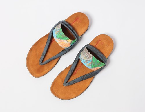 The Only One I Love Walking sandals