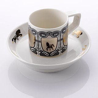 Rotating Coffee Cup_Carousel