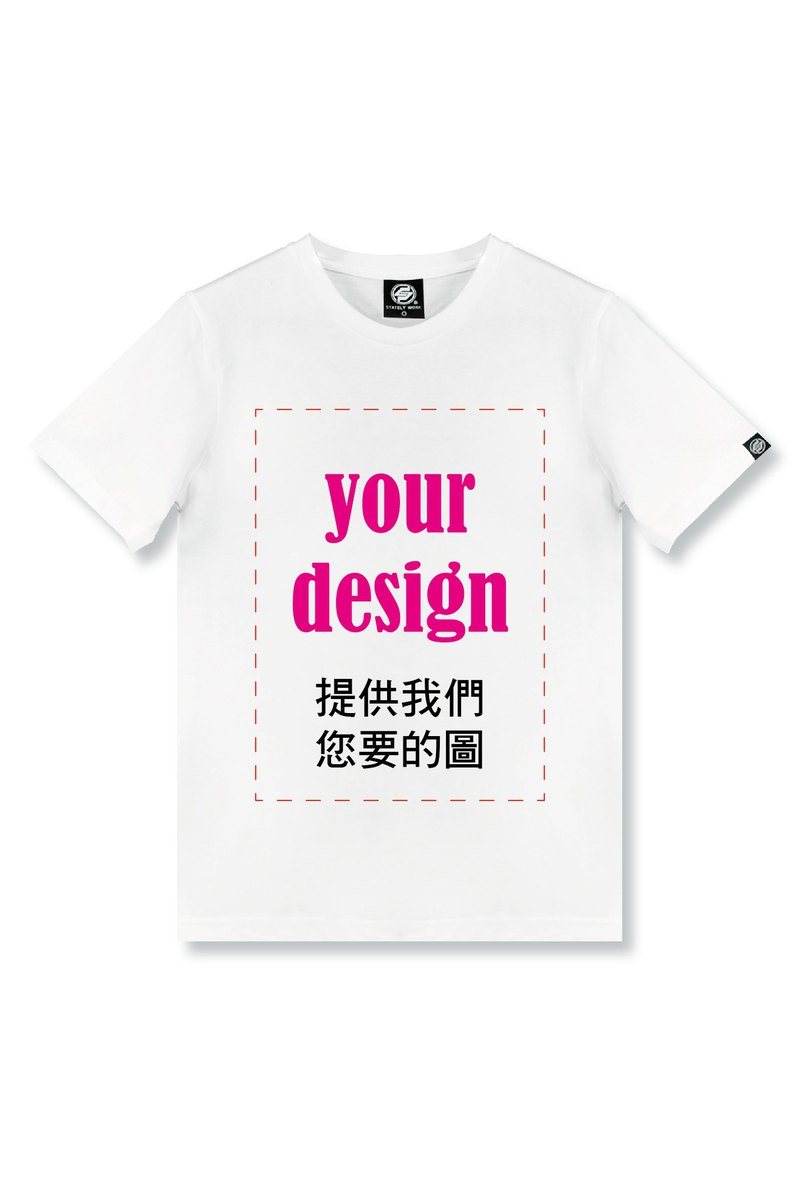 Customized T桖 for doria1025 ordering