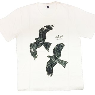 Movie Eagle wants to fly to commemorate T-shirt (shuangfei)