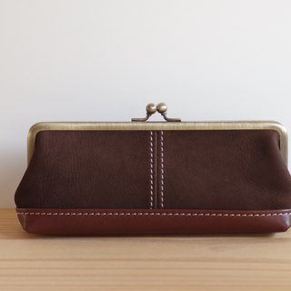 Leather Pen Case (Glasses Case)