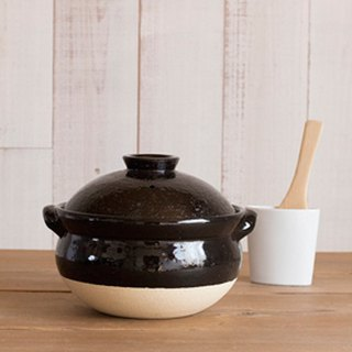 TOJIKI TONYA Guyi cooking rice pot 2.5L