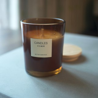 Whisper Herbal Oil Candle / Cover