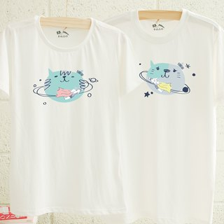 [Valentine's Day Gift] Around you, a couple of lovers, loaded with sisters, cotton T, short-sleeved T-shirt