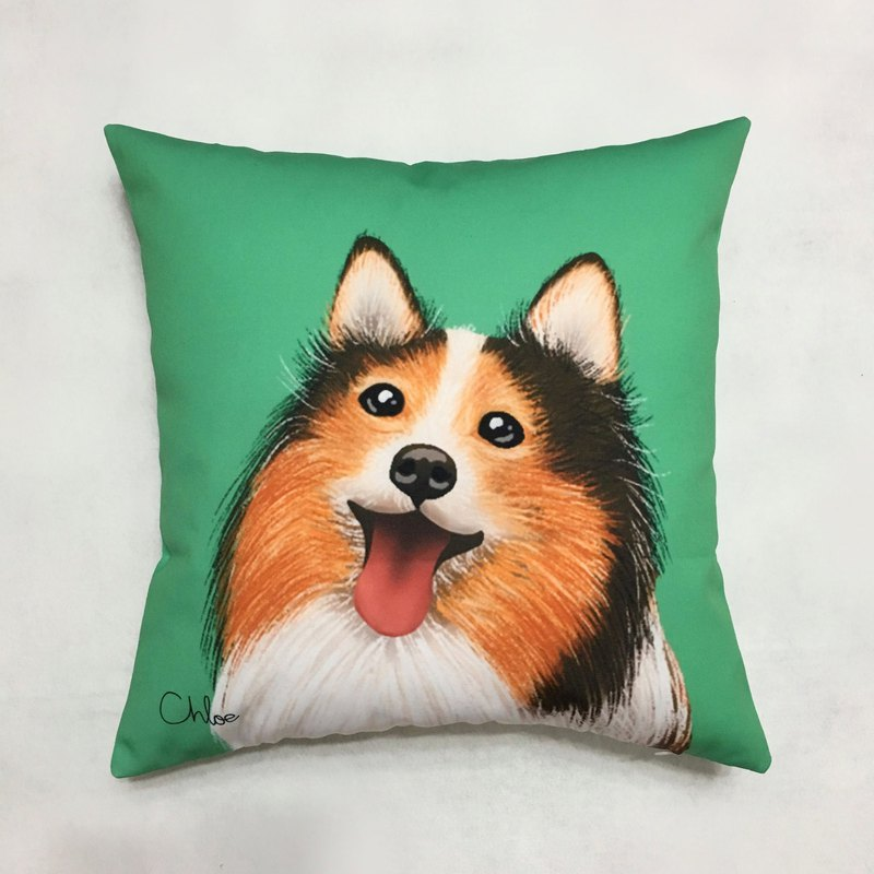 Wang Hao Big Pillow - Xile