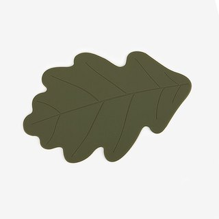 Dailylike Forest Silicone Thermal Pad -05 Oak Leaf, E2D49450
