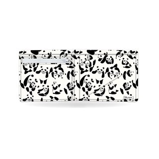 I like paper Panda PANDA Pappwallet Tyvek Paper Wrap / Short / Wallets / Made in Germany
