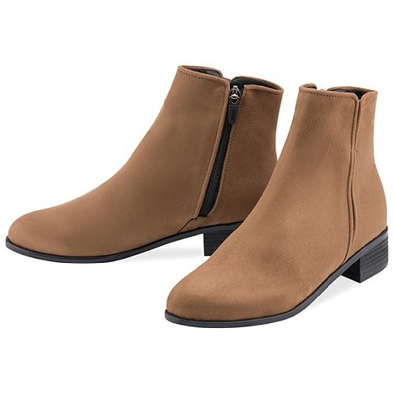 PRE-ORDER SPUR Found boots OF9055 CAMEL
