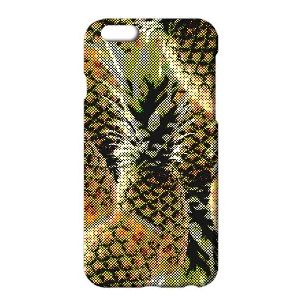 [IPhone case] sweet pineapple