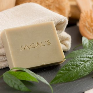 JACAL'S wiping grass hibiscus Soap