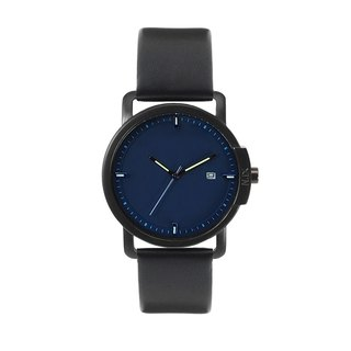 Minimal Watches : Ocean Project - Ocean 06-Navy (Black)