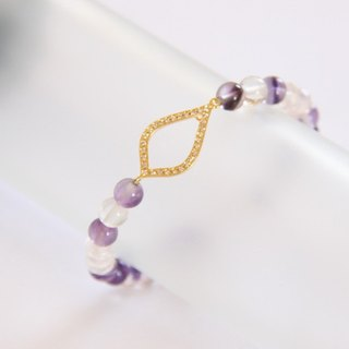 Fashion Jewelry series of energy - fluorite bracelet / Fluorite bracelet