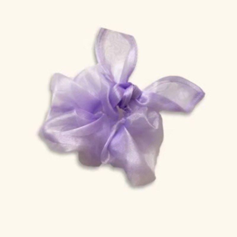 最高跳泡泡髮帶(紫色)