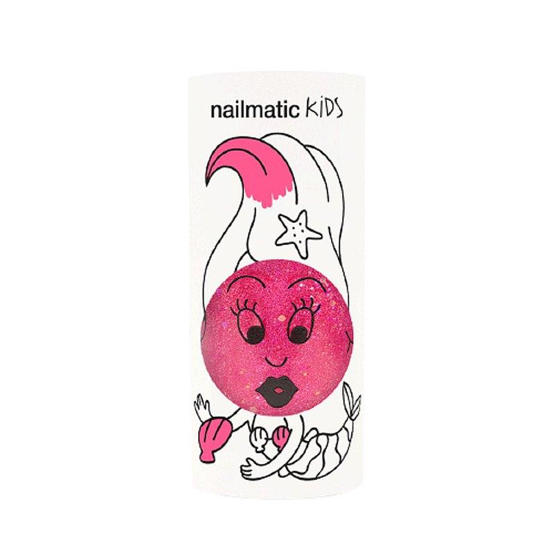 Nailmatic 小美人魚水漾亮彩指甲油 8ml
