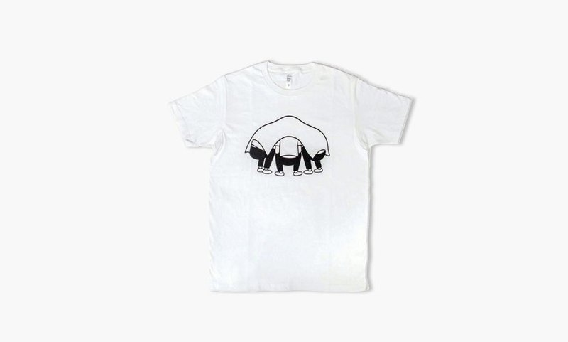 NORITAKE - ALLEY T-SHIRT