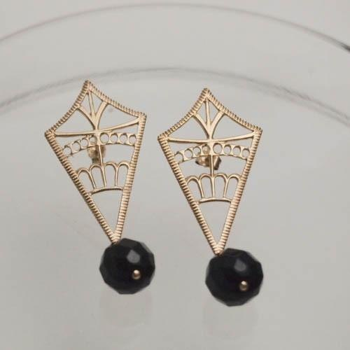 ishtar earrings (earrings) [FP238]