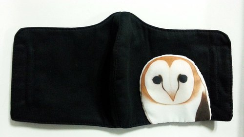Owl three-dimensional - masks