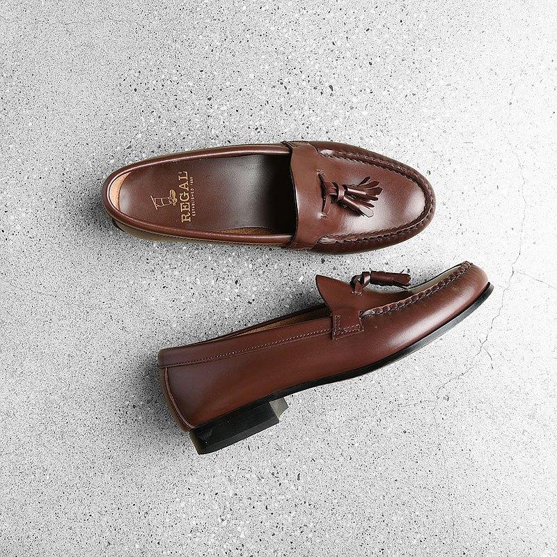 REGAL 流蘇樂福鞋 / Vintage古著