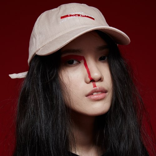 Just Me collection - Vintage Cap | 老帽
