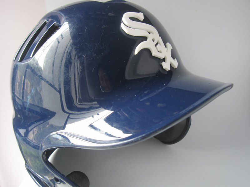 Custom Made 3D Baseball Helmet Decal. Team Logo 9pcs+/Set. Softball Tball Hockey