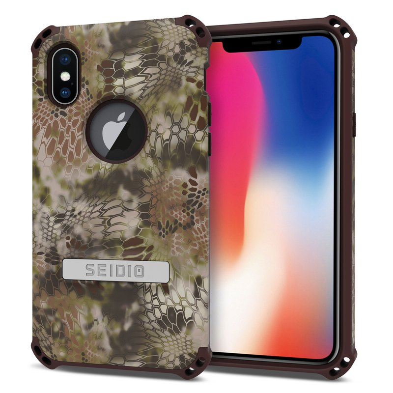 APPLE IPHONE X DILEX – KRYPTEK