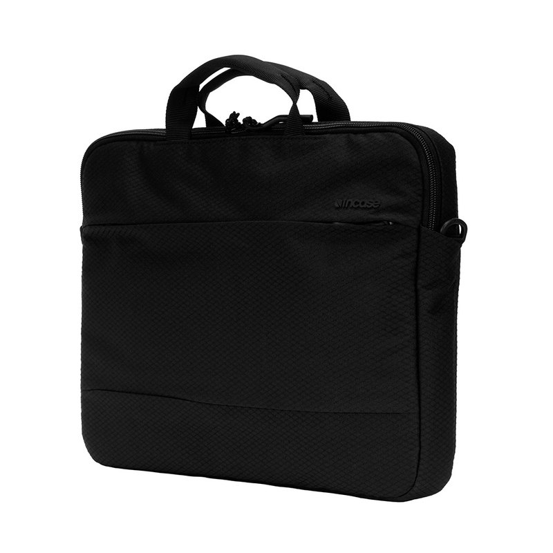 "INCASE City Brief 15"" with Diamond Ripstop - Black"