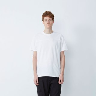 Good night companion - Collagen Tee - White