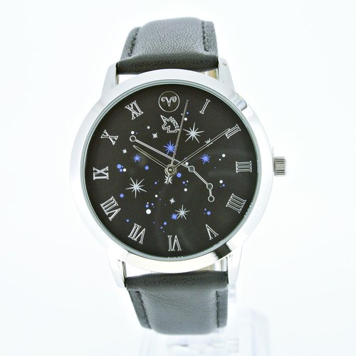 [UNI] Astrology Watch - Aries