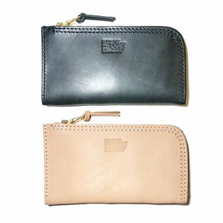 Long zipper wallet - Long zipper wallet