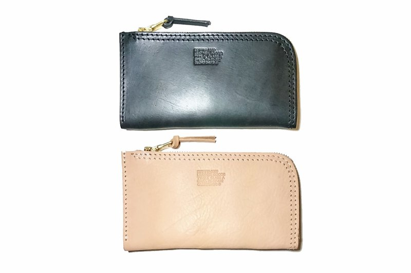 US long zipper wallet - US拉鍊長夾